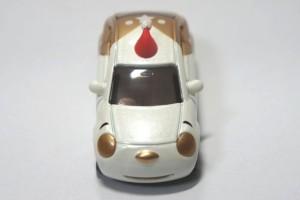 コロットプーさん2013年クリスマス特別仕様車画像3