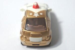 コロットプーさん2013年クリスマス特別仕様車画像4