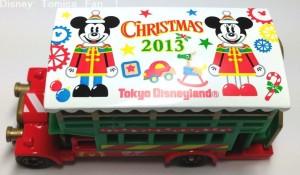 ディズニーリゾート限定オムニバス2013クリスマストミカ6