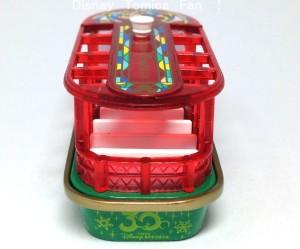 ディズニーリゾート限定トランジットスチーマー2013クリスマストミカ5