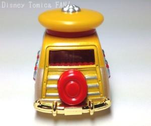 ディズニーリゾート限定2013年30thハピネスイヤーディズニートミカドナルドのサーフワゴン画像2