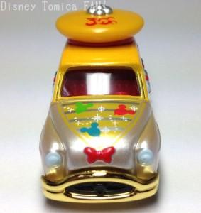 ディズニーリゾート限定2013年30thハピネスイヤーディズニートミカドナルドのサーフワゴン画像4