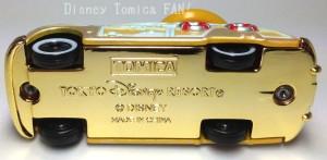 ディズニーリゾート限定2013年30thハピネスイヤーディズニートミカドナルドのサーフワゴン画像5