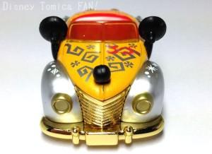 ディズニーリゾート限定2013年30thハピネスイヤーディズニートミカミッキーのロードスター6