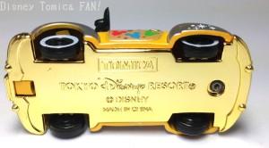 ディズニーリゾート限定2013年30thハピネスイヤーディズニートミカミッキーのロードスター7