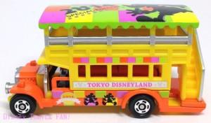 ディズニーリゾート限定TDR2014年ニューイヤートミカオムニバス画像3