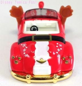 TDRディズニーリゾート限定ミッキーロードスタークリスマス2012画像4