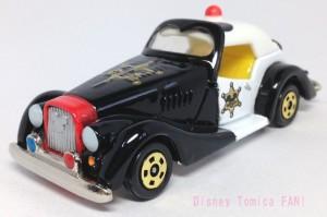 ディズニートミカパトロールカーミッキーパトカー画像1