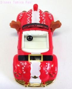 TDRディズニーリゾート限定ミッキーロードスタークリスマス2012画像6