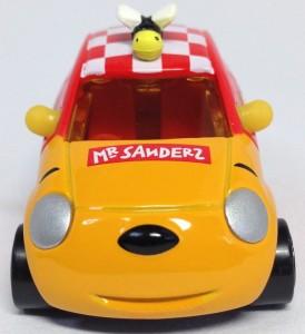 ディズニーモータースコロットレーシングプーさんトミカ画像2