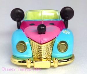 ミッキーイースター2011ディズニートミカ画像1