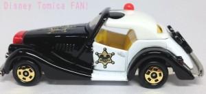 ディズニートミカパトロールカーミッキーパトカー画像3