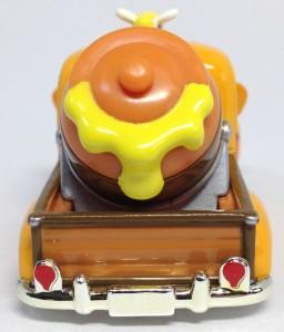 プーさんのミキサー車ディズニーリゾート限定トミカTDR限定画像4