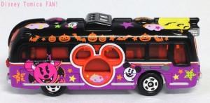 TDR限定ディズニートミカリゾートクルーザー2012ハロウィン5