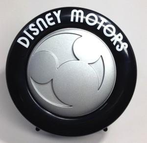 ディズニーモータース スタッキングショーケース1