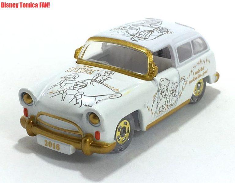 ≪レビュー≫セブン&アイ特別仕様車「クリスタルシーズン」 ラグーンワゴン