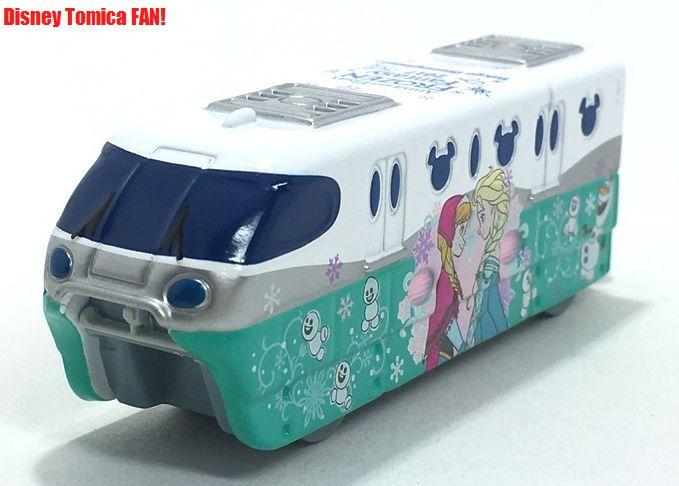 ≪レビュー≫リゾートライン アナと雪の女王2017イベントver.