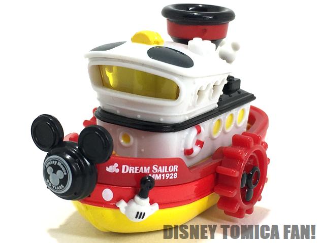 ≪レビュー≫ミッキーマウス90th 3種3台セット ディズニーモータース セブン&アイ特別仕様車