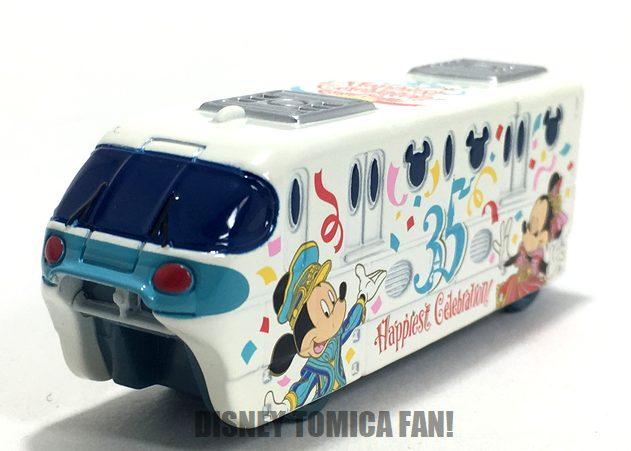 ≪レビュー≫リゾートライン グランドフィナーレ 2019 ディズニービーグルコレクション トミカ ディズニートミカ